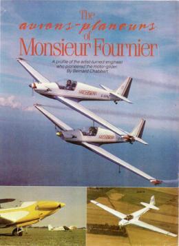 Testbericht RF4 RF5 RF8 RF10 1988-08 Pilot