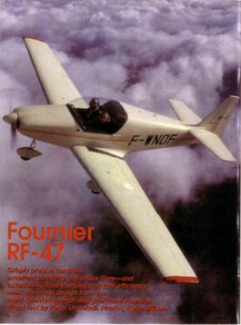 Testbericht RF47 1995-05 Pilot