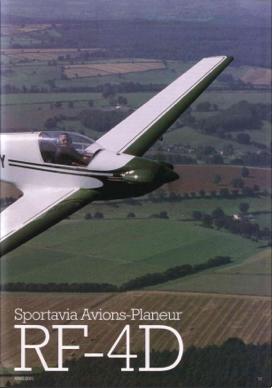 Testbericht RF4D 2001-04 Pilot