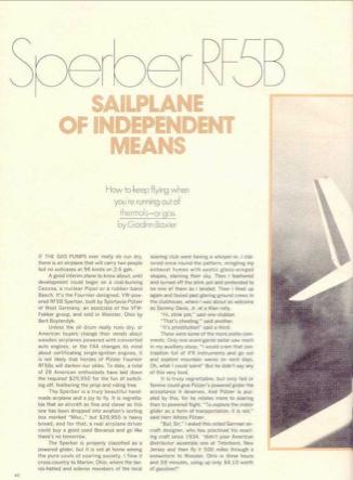 Testbericht RF5B 1977-02 Flying