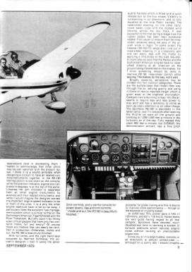 Testbericht RS180 1979-09 Pilot