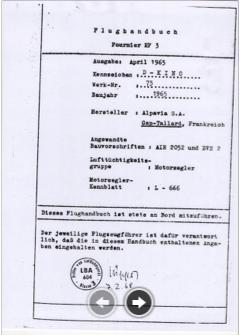 RF3 Flughandbuch (DE)