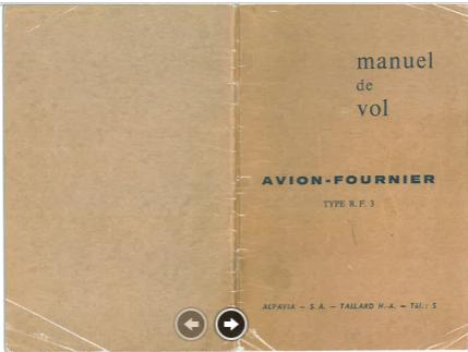 RF3 Manuel de Vol (FR)