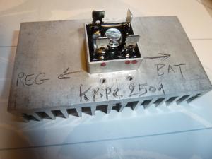 Diode Brückenrichter KBPC2501